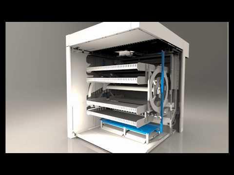 Revolution Hybrid Oven
