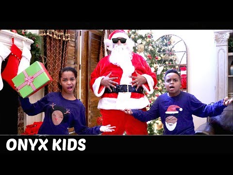 THIS CHRISTMAS  MUSIC VIDEO  Shiloh and Shasha  Onyx Kids