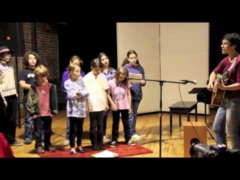 Eclectic Kids Chorus