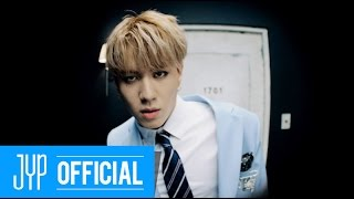 "GOT7 ""니가 하면(If You Do)"" Teaser Video 7. Yugyeom"