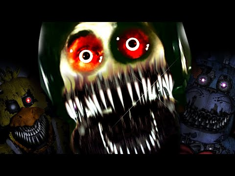 Thumbnail: Five Nights at Freddy's 4 Reaction Compilation