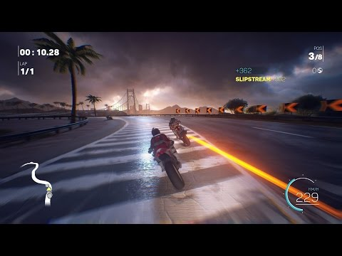 Moto Racer 4 PC 60FPS Gameplay   1080p