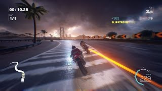 Moto Racer 4 PC 60FPS Gameplay | 1080p