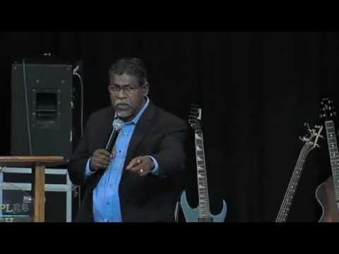 Agape Love: Weapon of Spiritual Warfare - Ps Amos Jayaratnam