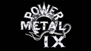 Power Metal - Hidup