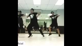 Dance Challenge Sama Kamu - Ewal