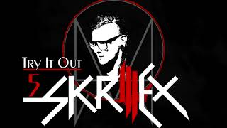 SKRILLEX | TOP 10 SONGS