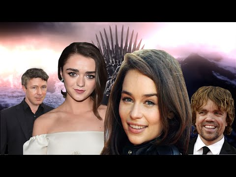 Game of Thrones - Funny Moments Part 6