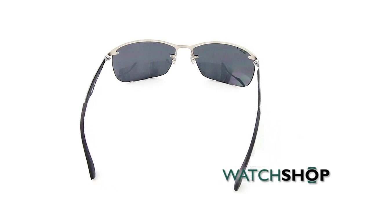 dfb7ec186ed Ray-Ban Men s RB3550 Sunglasses (RB3550-019 81-64)