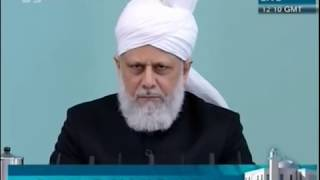 (English) Friday Sermon 13th May 2011 - Islam Ahmadiyya