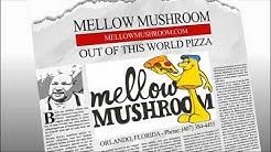 Pizza In Orlando Mellow Mushroom 11680 E Colonial Dr , Orlando FL 32817