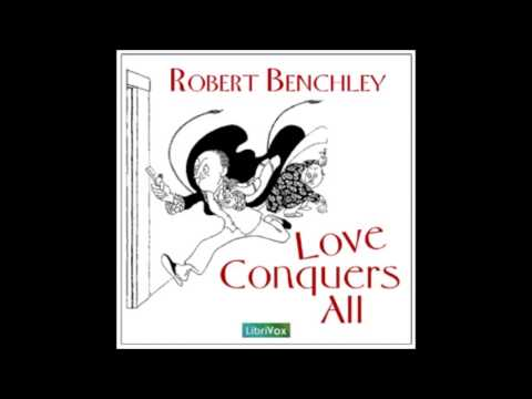 Love Conquers All - audiobook - part 1