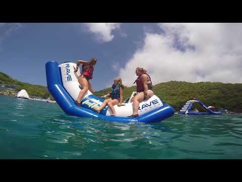 Royal Caribbean Labadee Haiti Water Park