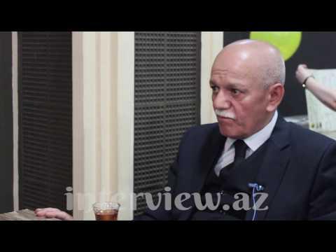 Interview.az - Mahmud Hacıyev