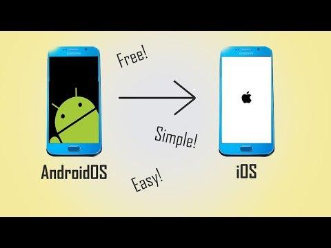 Прошивка андроид на Ios 9(install Ios 9 On Android)