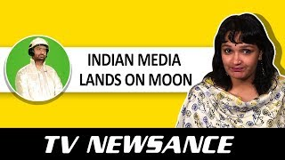TV Newsance Episode 62: When TV news anchors landed on the moon