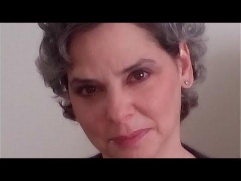 """Lisa Goldstein's story """"Finding My Inner Yogi""""  Memorial Sloan Kettering"""