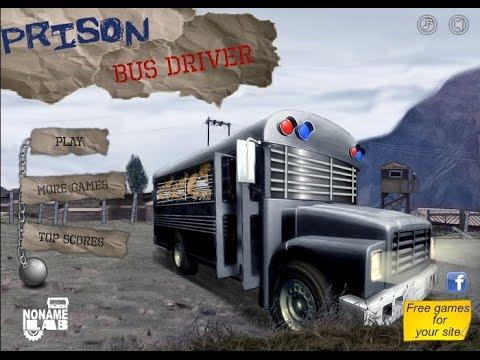 Bus driver играть о