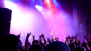 Hatebreed: Dead Man Breathing - Manchester Academy 2, 30/4/13