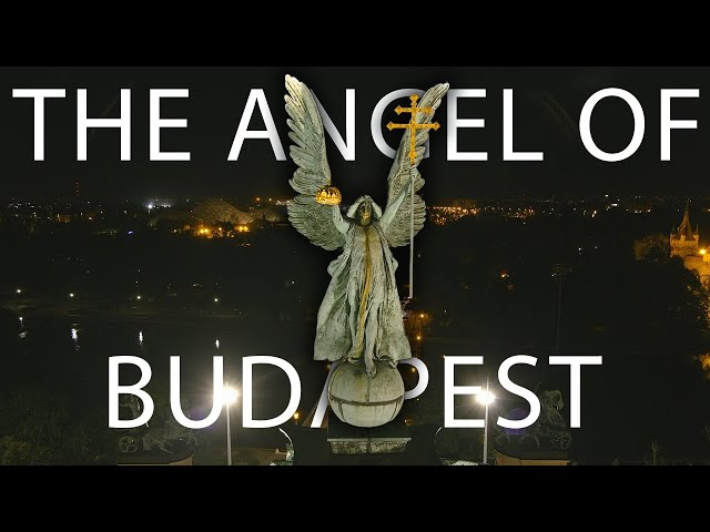 The Angel of Budapest