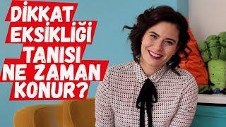 Dikkat Eksikliği Tanısı Ne Zaman Konur? - Pedagog Gözde Erdoğan
