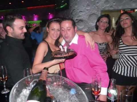 Moon Life Discoteca Base 2000, Temporada 2011 (Murcia)