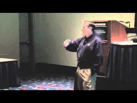 Secrets to Success - 76 Referrals in 30 Minutes - Club Industry Presentation feat. Kyle Zagrodzky