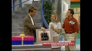 The New Shop Til You Drop 1997 Stephanie/Jason vs. Monique/Jeff