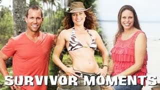 Survivor The Australian Outback Top 5 Moments