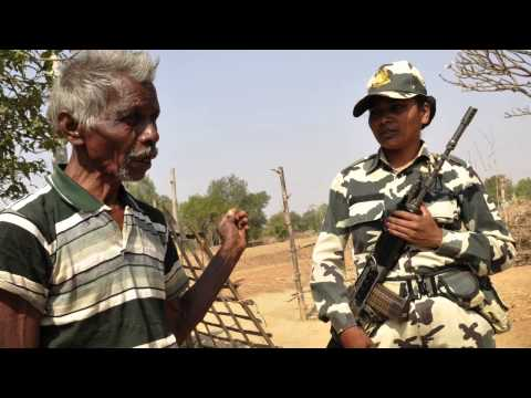 Members of CRPF women platoon in Chhattisgarh's Bastar region share their stories