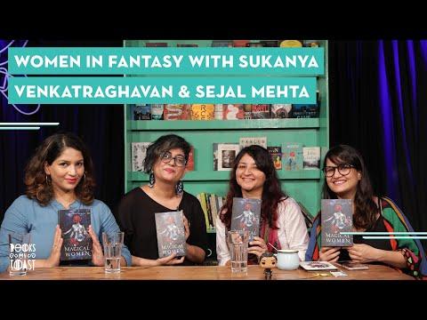 Women In Fantasy With Sukanya Venkatraghavan And Sejal Mehta