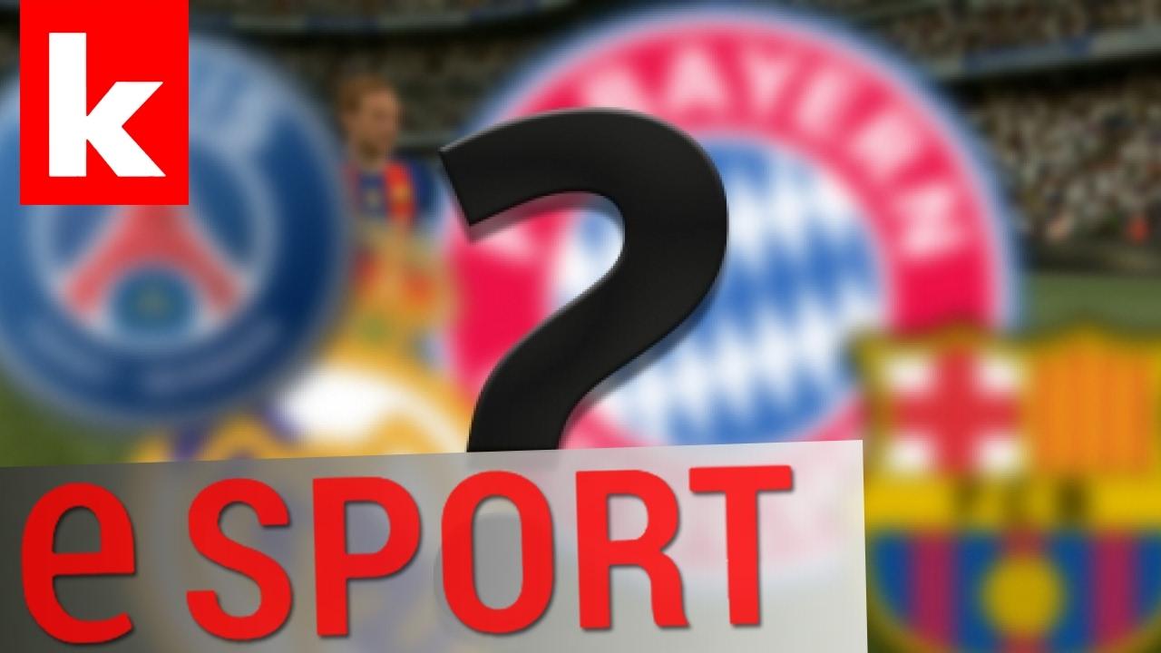 Bvb Esport