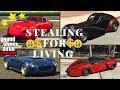 Importing These Beauties | GTA ONLINE | Make Money On GTA 5 | Vehicle Cargo Top Range Cars
