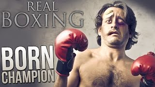 "Real Boxing Gameplay | Introducing! Cleatus ""The Right Hook"" Fetus 
