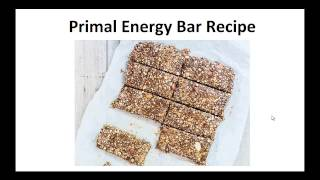 Low Carb Protein Bars | Paleo Protein Bars | Paleo Bars | Protein Bars Recipe | Pure Protein Bars