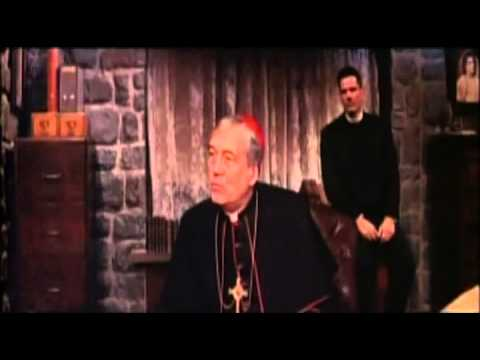 The Cardinal (1963) - John Huston - Legendary Director as a Brilliant Actor