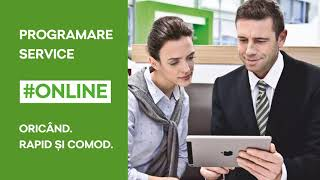 Programare Service online ŠKODA