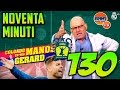 90 minuti #130 Villarreal 2-3 Real Madrid (27/02/2017)