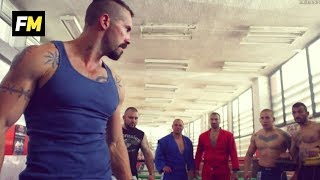Download Yuri Boyka | Fight in Gym for Undisputed 4 Fighting Mix Mp3 and Videos