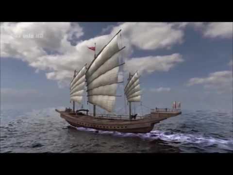 Mega Kriegsschiffe der Antike _ Hochentwickelte Kriegsführung _ Geschichte Doku HD