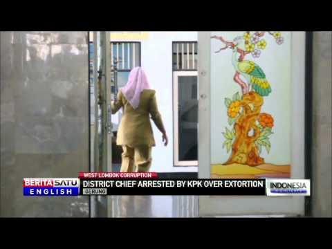 West Lombok Public Official Ensnared in Resort Construction Graft Case
