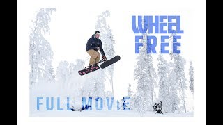 WHEEL FREE - Full movie
