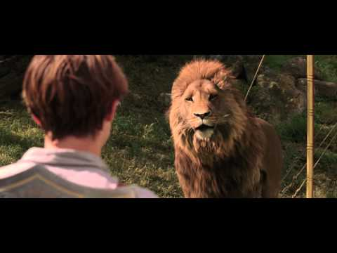 The Chronicles Of Narnia: The Lion, The Witch And The Wardrobe - Official® Trailer [HD]