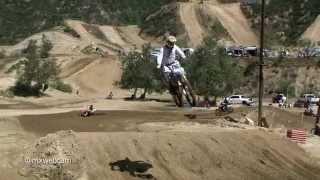 Yamaha 4 Stroke Dirt Bikes - GHMX
