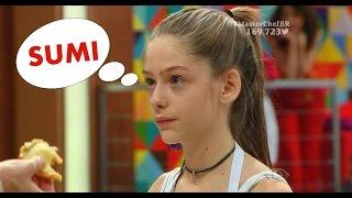 MasterChef Junior - Caso Valentina mudou o Programa