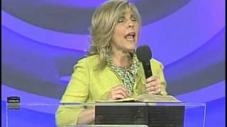 """The Life of Faith"" Message - Terri Copeland Pearsons"