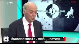Nyugdíj előtakarékosságok összehasonlítása Balóval - Sebestyén András (GRANTIS)