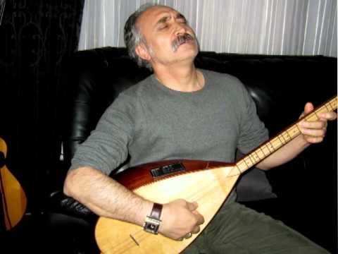 Hozan Aydin - Dilo Ez Bimrim