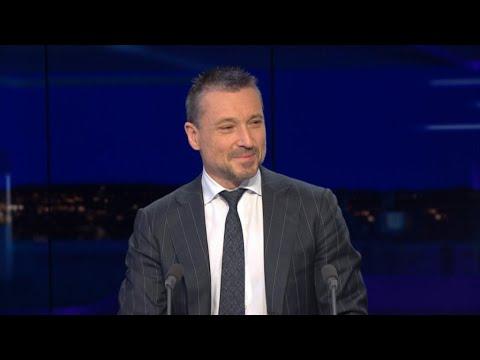 """Jean-Marc Pontroué : """"L'horlogerie suisse se porte notoirement mieux"""""""