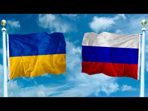 Россия Украина - Дружба навсегда